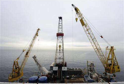 Calif. panel launches probe into offshore fracking