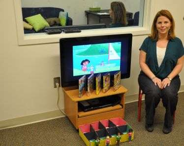 Can children's TV characters boost STEM learning?