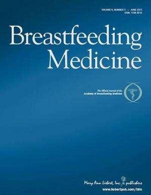Can genetic analysis of breast milk help identify ways to improve a newborn's diet?