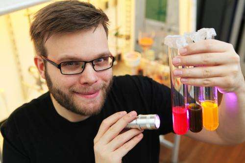 Chemistry breakthrough sheds new light on illness and health