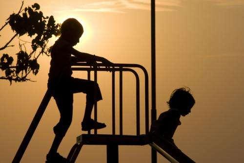 Children's well-being report captures Australia's growing inequality