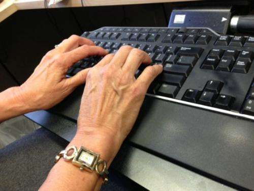 Chronicling cancer experience online can reduce depressive symptoms in breast cancer patients