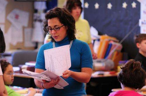 Clarifying dispositions in teacher education can lead to better teaching