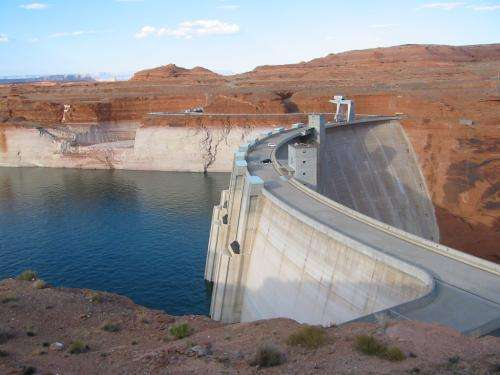Clearing up confusion on future of Colorado River flows