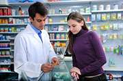 Clinical pharmacists can aid patients with uncontrolled T2DM