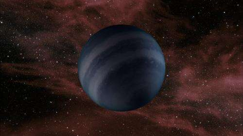 Coldest brown dwarfs blur lines between stars and planets