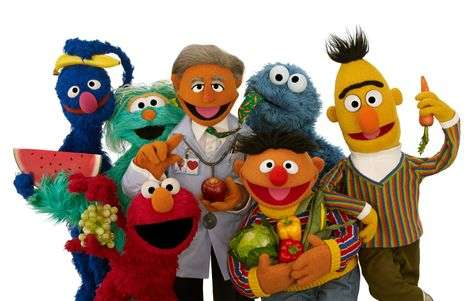 Colombian preschoolers learn heart-healthy lessons with Sesame Street