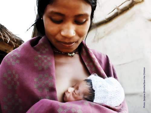 Combating threats to women's and children's health