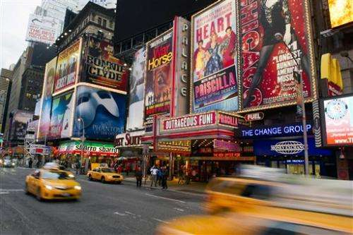 Conference suggests ways Broadway can be better