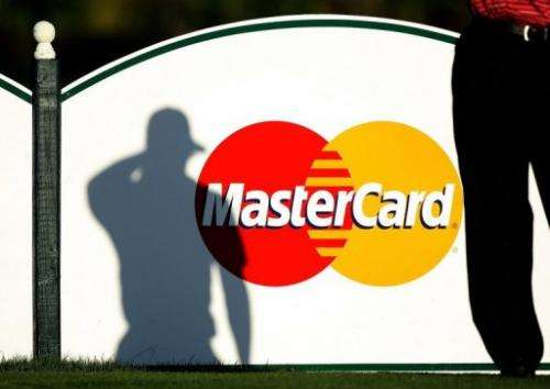 MasterCard launches new digital payment system
