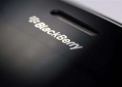 Critical, long-overdue BlackBerry makeover arrives