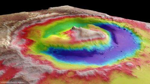 Curiosity Interview with Project Manager Jim Erickson – New Software Hastens Trek to Mount Sharp