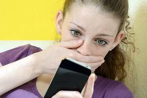 Cyberbullying puts teens at risk