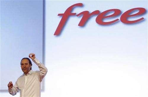 Debate erupts in France over blocking online ads