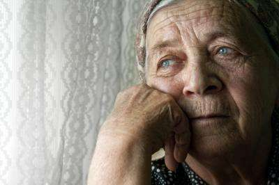Depression linked to telomere enzyme, aging, chronic disease