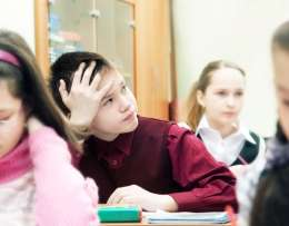 Disengagement not disruption key issue in classrooms
