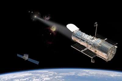Distant blazar is a high-energy astrophysics puzzle