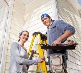 DIY renovators at risk from asbestos exposure