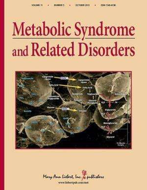 Does post-traumatic stress disorder increase the risk of metabolic syndrome?
