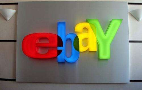eBay's Moda app will initially be available for iPhone and iPad users