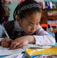 Education -- not fertility -- key for economic development