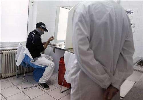 European drug experts sound warning on austerity