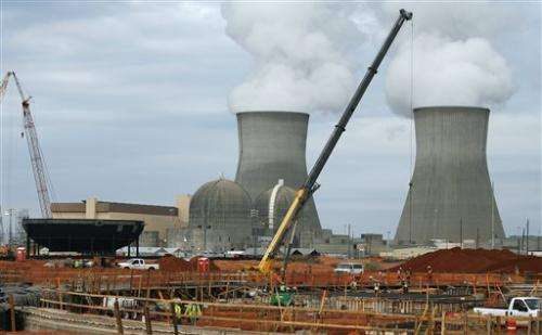 Experts say nuclear power needed to slow warming
