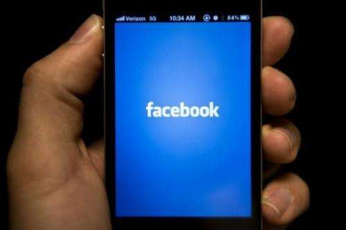 Facebook on Tuesday got into the business of publishing mobile games, striking a deal with developers
