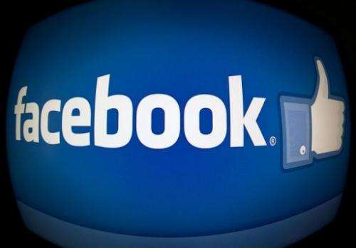 """Facebook redesigns """"Timeline"""" pages"""