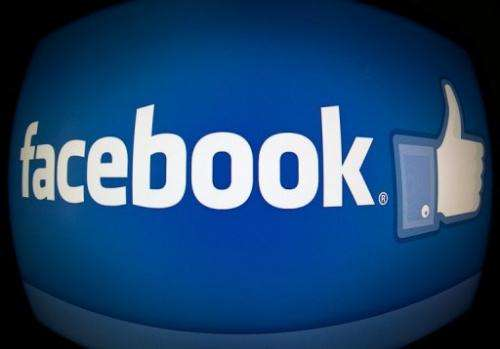 Facebook said it will delete beheading videos being shared at the leading social network