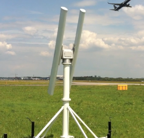 FlySafe adds new dimension to safe flying
