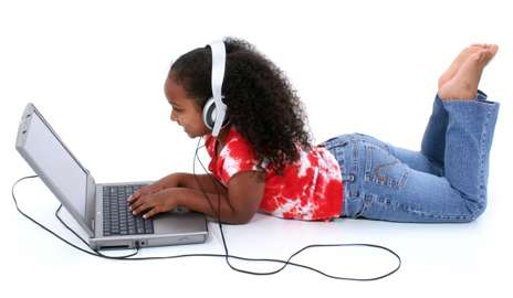 Foods advertised on popular children's websites do not meet nutrition standards