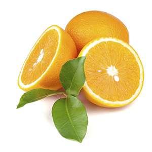 Genomics: Sweet success with citrus