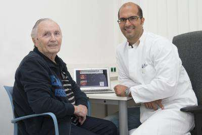 Gentler heart surgery remains without signs of dementia