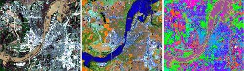 Geospatial data project will let almost anyone put almost anything on map