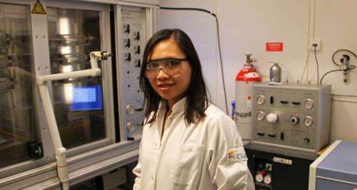 Going greener offshore: Researcher develops new and better environment-friendly chemicals for use in oil and gas produc