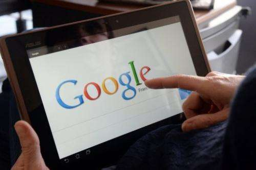 Google and Yahoo are among major Internet companies identified as participants in the PRISM program