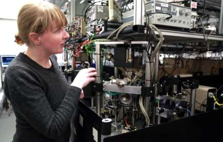 Government urged to improve female representation in science
