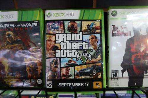 Grand Theft Auto V, the latest addition to the multi-billion dollar franchise made its worldwide debut last Tuesday