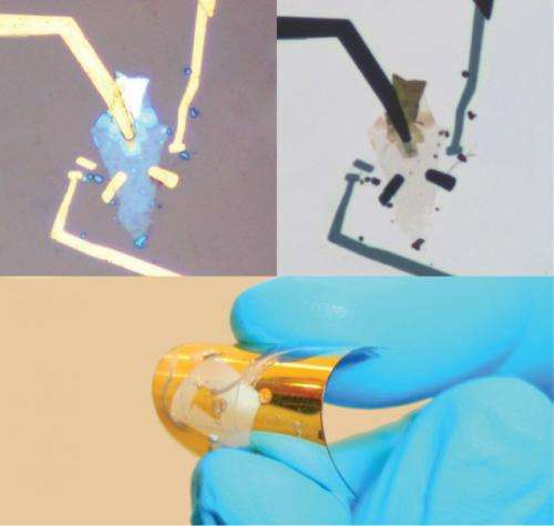 Graphene-based transistor seen as candidate for post-CMOS technology