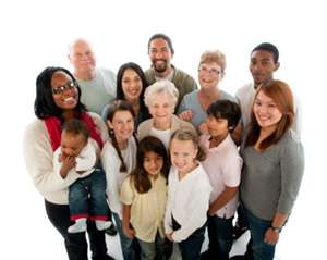 Helping blended families blend