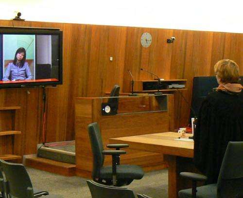 Higher quality court videolinks will improve justice outcomes: study