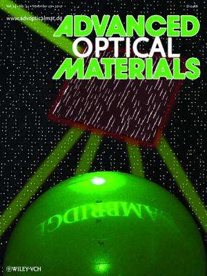 High-res holograms from carbon nanotubes