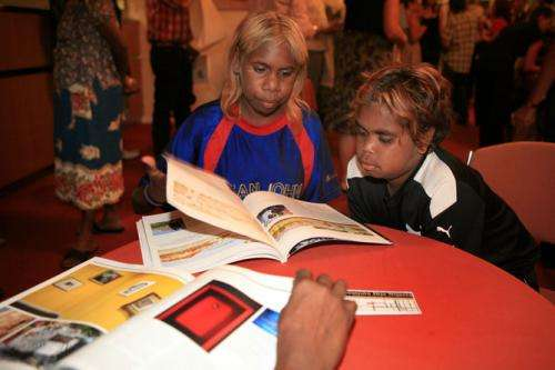 High stress linked to poor health among Indigenous kids