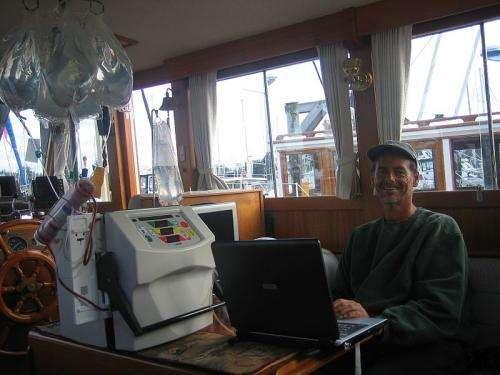 Home dialysis gains momentum