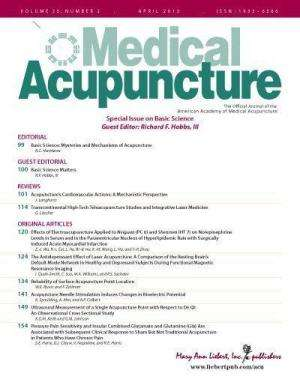 How does acupuncture work? The science behind the therapy explored