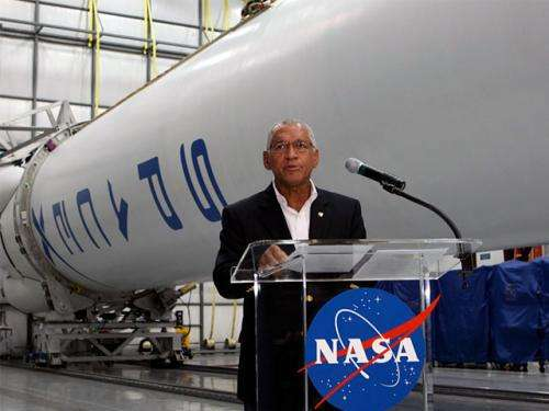 How will sequestration affect NASA?