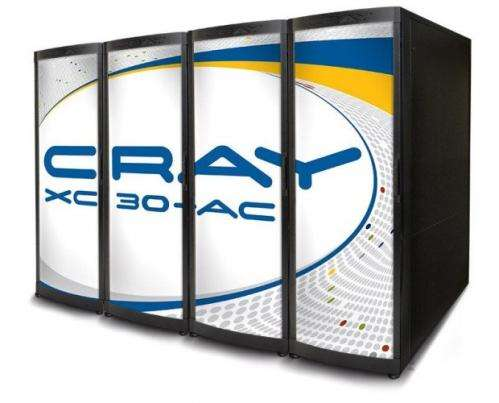 HPC means business in Cray XC30-A supercomputer debut
