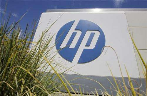 HP's slumps deepens in 2Q as earnings fall 32 pct