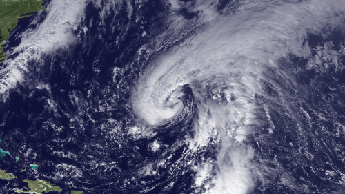 Hurricane season ends with no Atlantic basin storms